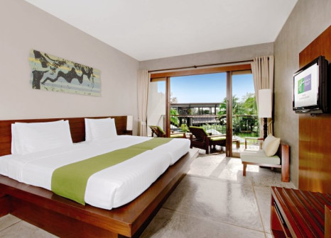 Hotelzimmer mit Fitness im Holiday Inn Resort Krabi Ao Nang Beach