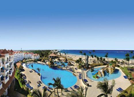 Hotel Occidental Caribe in Ostküste - Bild von FTI Touristik