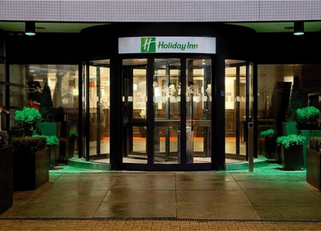Hotel Holiday Inn Amsterdam in Amsterdam & Umgebung - Bild von FTI Touristik