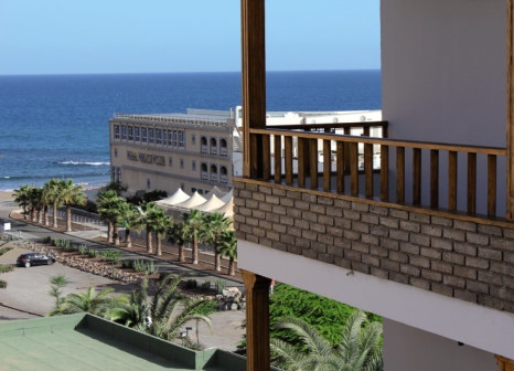 Hotel Apartamentos Tarahal 28 Bewertungen - Bild von FTI Touristik