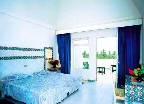 Hotelzimmer mit Yoga im Hôtel Sangho Club Zarzis