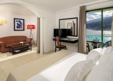 Hotelzimmer mit Tischtennis im H10 Tenerife Playa