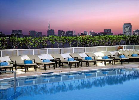 Hotel Crowne Plaza Dubai Deira 15 Bewertungen - Bild von FTI Touristik