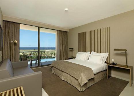 Hotelzimmer mit Mountainbike im VidaMar Resort Algarve