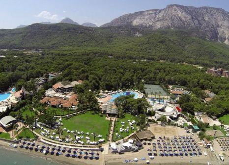 Hotel Club Salima in Türkische Riviera - Bild von FTI Touristik