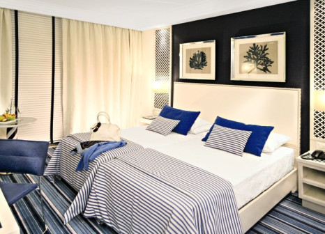 Hotelzimmer mit Mountainbike im Real Marina Hotel & Spa