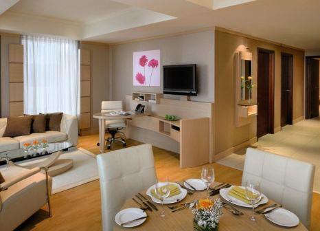 Hotelzimmer mit Tennis im Emirates Grand Hotel
