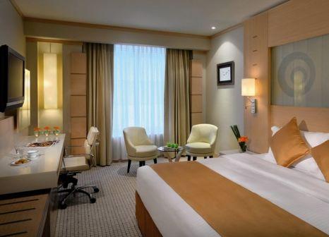 Hotelzimmer mit Fitness im Emirates Grand Hotel