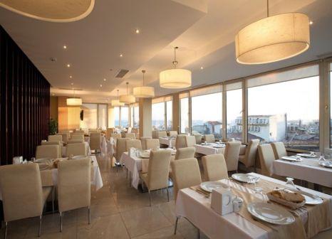 Hotel Martinenz in Istanbul (Provinz) - Bild von FTI Touristik