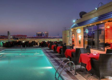 Excelsior Hotel Downtown in Dubai - Bild von FTI Touristik