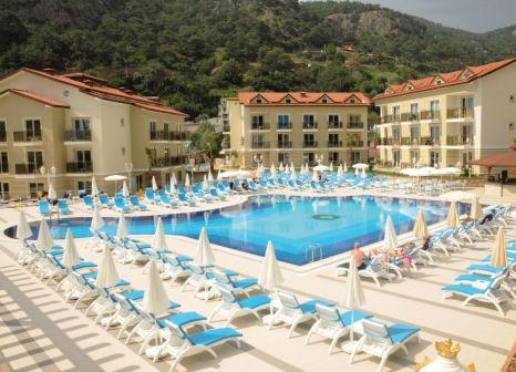 Marcan Resort Hotel günstig bei weg.de buchen - Bild von FTI Touristik