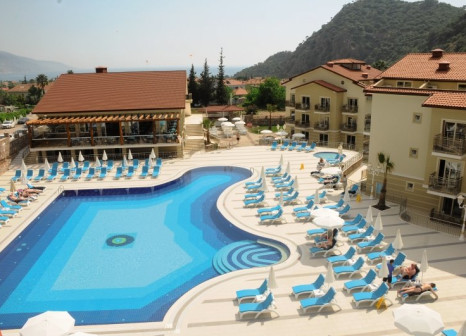 Marcan Resort Hotel in Türkische Ägäisregion - Bild von FTI Touristik