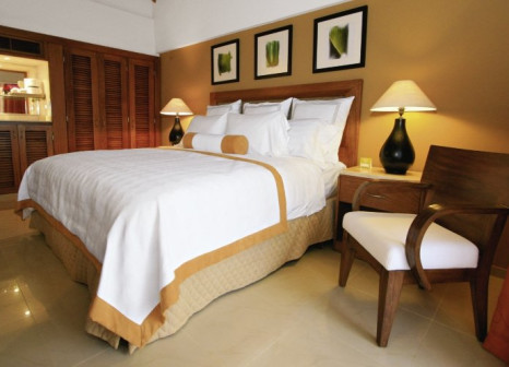 Hotelzimmer mit Golf im Occidental Caribe