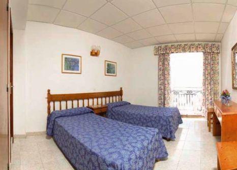 Hotelzimmer mit Clubs im Apartamentos Tropical Garden
