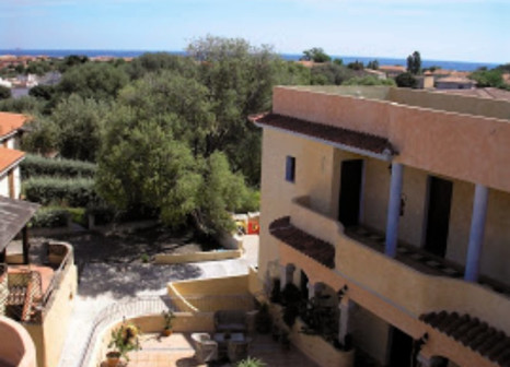 Bonsai Hotel in Sardinien - Bild von FTI Touristik
