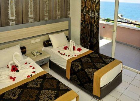 Hotel Grand Uysal in Türkische Riviera - Bild von FTI Touristik