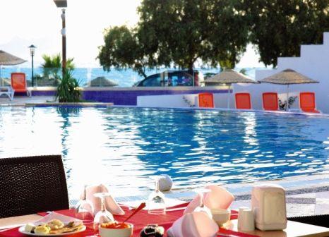 Hotel Yelken Mandalinci SPA & Wellness in Halbinsel Bodrum - Bild von FTI Touristik