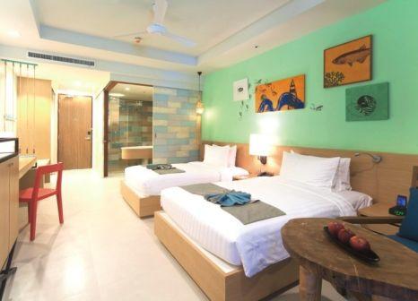 Hotel Holiday Inn Resort Krabi Ao Nang Beach in Krabi - Bild von FTI Touristik