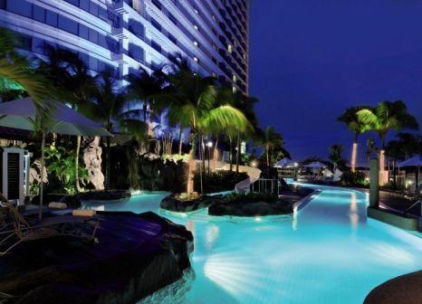 Hotel Hilton Kuala Lumpur in Selangor - Bild von FTI Touristik