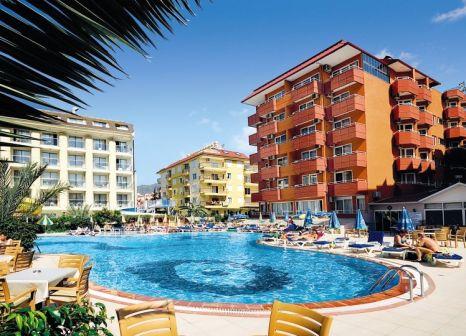 Kahya Hotel 603 Bewertungen - Bild von FTI Touristik