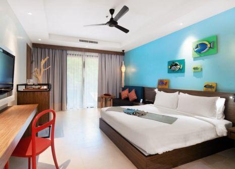 Hotel Holiday Inn Resort Krabi Ao Nang Beach 9 Bewertungen - Bild von FTI Touristik