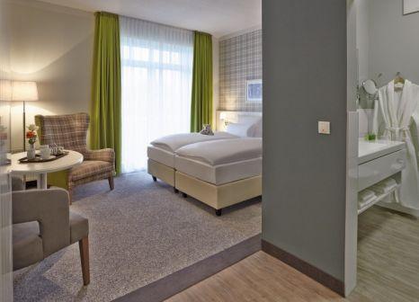 Hotelzimmer mit Golf im Dorint Resort Baltic Hills Usedom