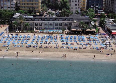 Hotel Alaaddin Beach in Türkische Riviera - Bild von FTI Touristik