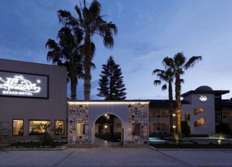 Hotel Alaaddin Beach günstig bei weg.de buchen - Bild von FTI Touristik