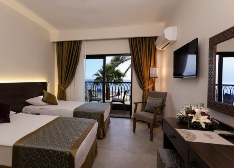 Hotelzimmer im Alaaddin Beach günstig bei weg.de