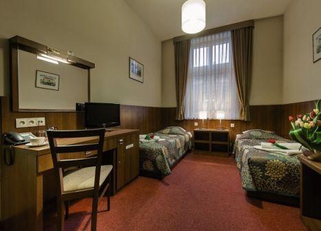 Hotel Alexander II in Woiwodschaft Kleinpolen - Bild von FTI Touristik