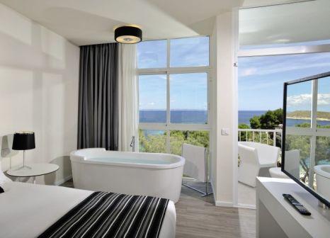 Hotelzimmer mit Golf im Meliá South Beach