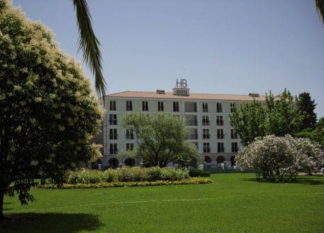 Hotel Budva in Montenegro - Bild von FTI Touristik