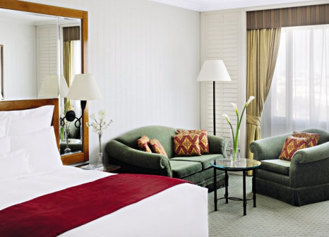 Hotelzimmer im JW Marriott Hotel Dubai günstig bei weg.de