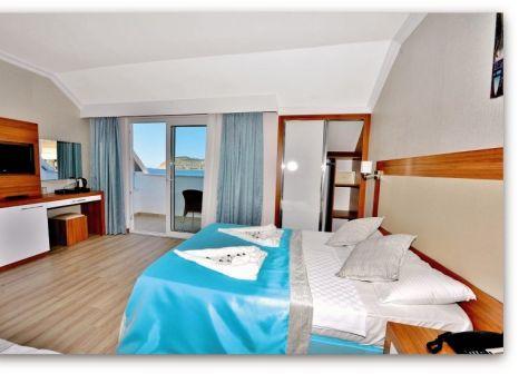 Hotel Mesut in Türkische Riviera - Bild von FTI Touristik