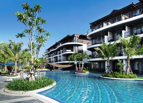 Hotel Holiday Inn Resort Krabi Ao Nang Beach günstig bei weg.de buchen - Bild von FTI Touristik