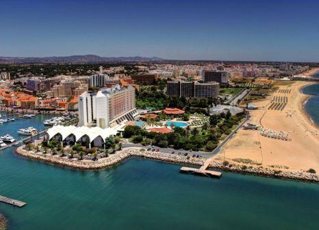 Hotel Tivoli Marina Vilamoura Algarve Resort in Algarve - Bild von FTI Touristik
