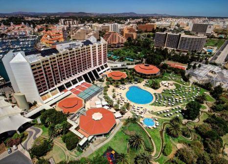 Hotel Tivoli Marina Vilamoura Algarve Resort günstig bei weg.de buchen - Bild von FTI Touristik