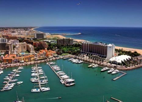 Hotel Tivoli Marina Vilamoura Algarve Resort 8 Bewertungen - Bild von FTI Touristik