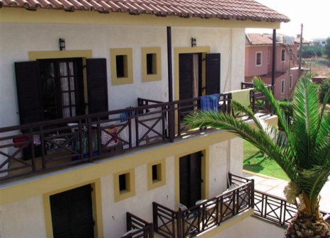 Hotel Despo in Kreta - Bild von FTI Touristik
