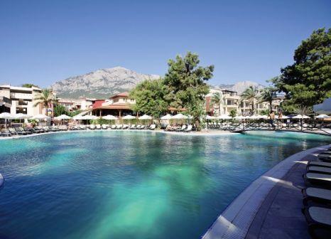 Hotel Crystal Aura Beach Resort & Spa in Türkische Riviera - Bild von FTI Touristik