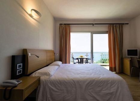 Hotelzimmer mit Fitness im Scoglio della Galea