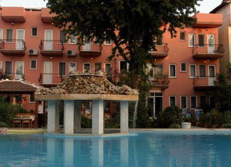Hotel Truva in Türkische Ägäisregion - Bild von FTI Touristik