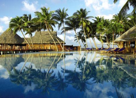 Hotel Sun Aqua Vilu Reef in Dhaalu Atoll - Bild von FTI Touristik