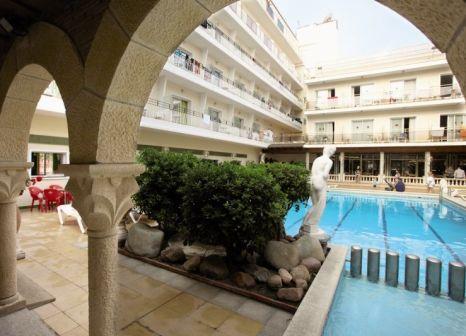 Hotel Ibersol Sorra d'Or in Costa Barcelona - Bild von FTI Touristik