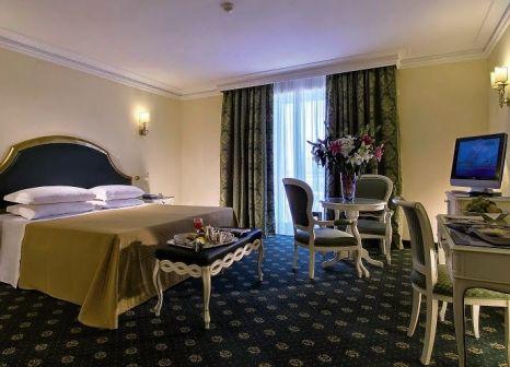 Hotelzimmer mit Aerobic im Hotel Terme All'Alba