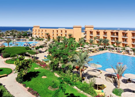 Hotel The Three Corners Sunny Beach Resort in Rotes Meer - Bild von FTI Touristik