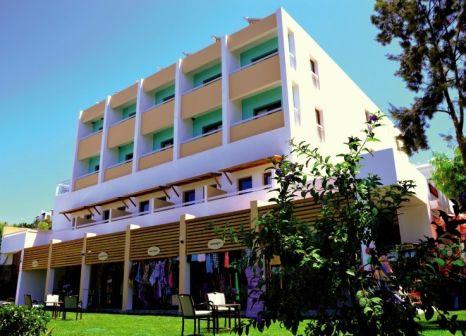 Hotel Woxxie Resort & Spa in Halbinsel Bodrum - Bild von FTI Touristik