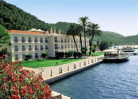 Hotel Ece Saray Marina & Resort günstig bei weg.de buchen - Bild von FTI Touristik