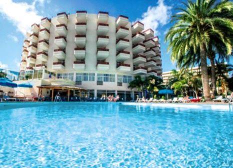 HL Rondo Hotel günstig bei weg.de buchen - Bild von FTI Touristik