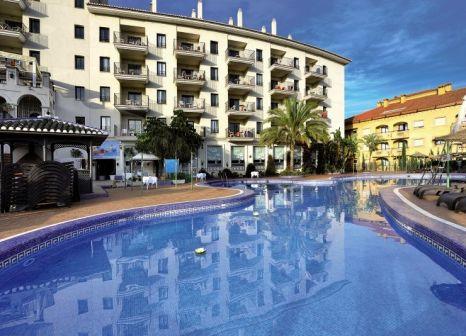Hotel Benalmádena Palace in Costa del Sol - Bild von FTI Touristik